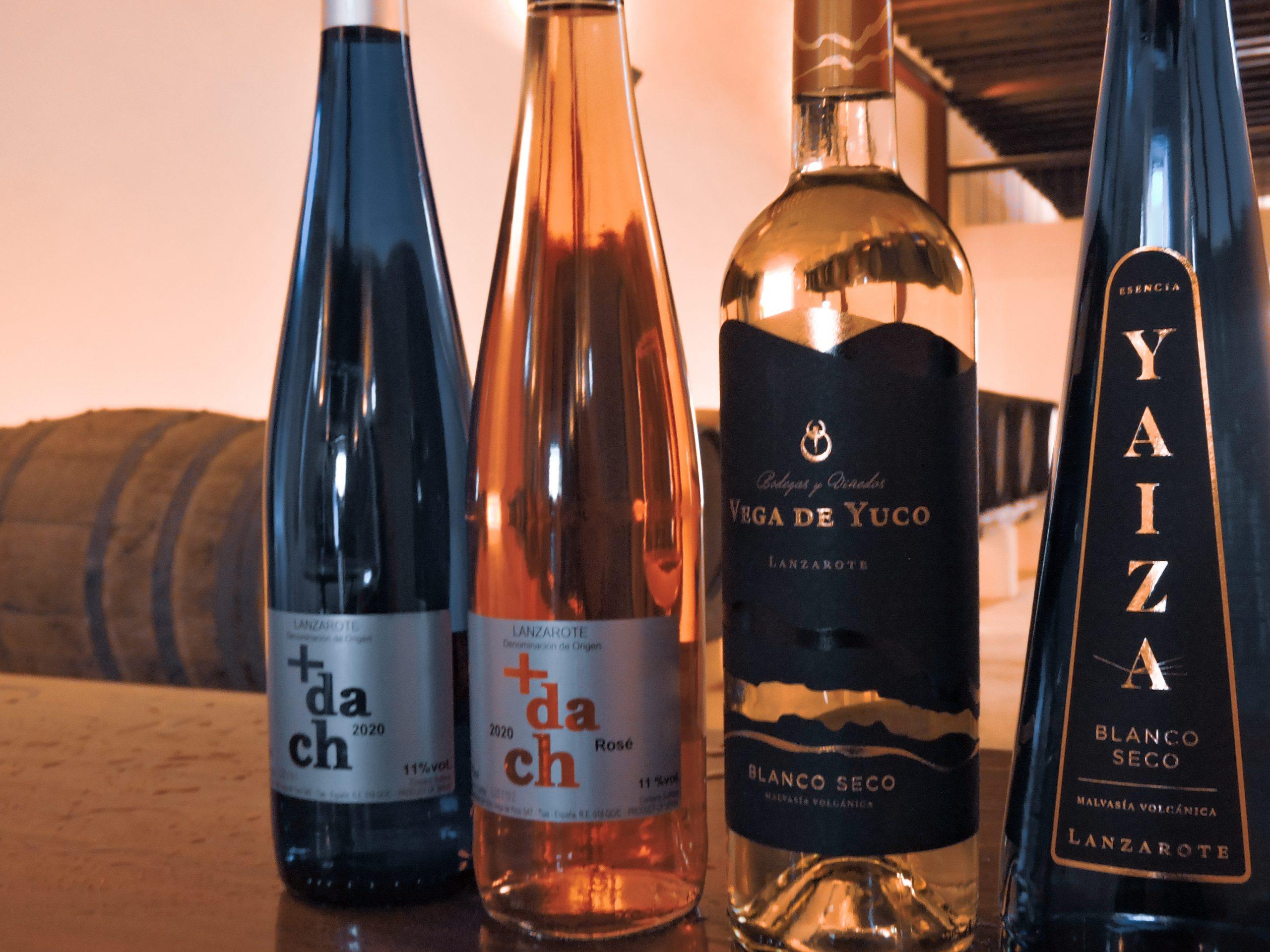 Wines Pairing