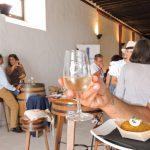 Maridaje Vinos Lanzarote