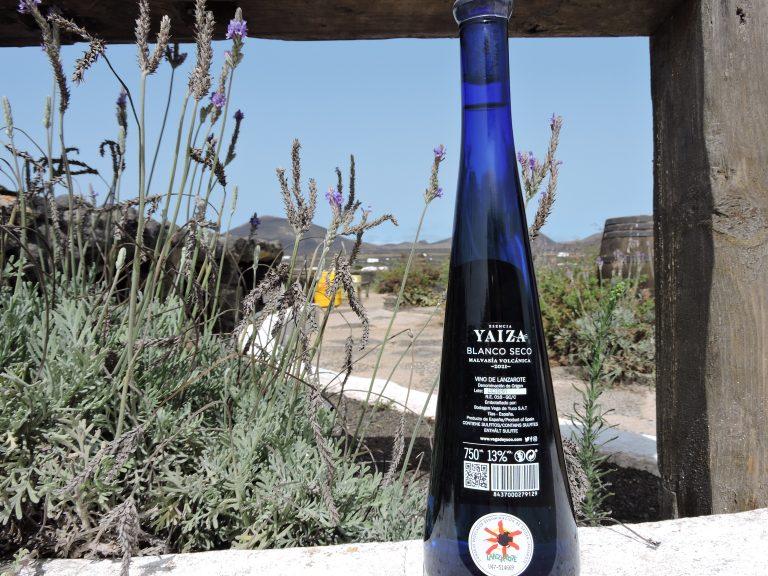 First wine 2021